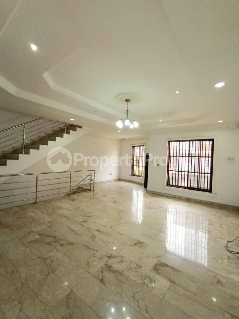 4 bedroom Detached Duplex for sale Ikoyi Rd Old Ikoyi Ikoyi Lagos - 1