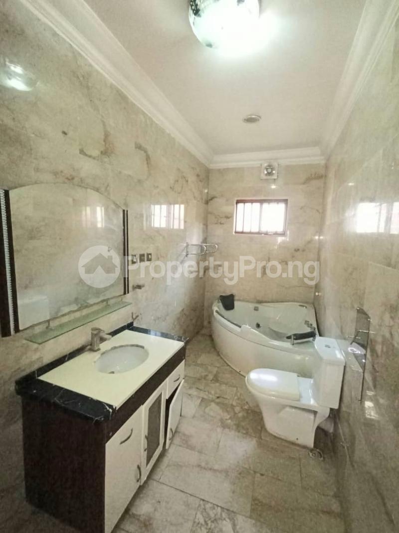 4 bedroom Detached Duplex for sale Ikoyi Rd Old Ikoyi Ikoyi Lagos - 8