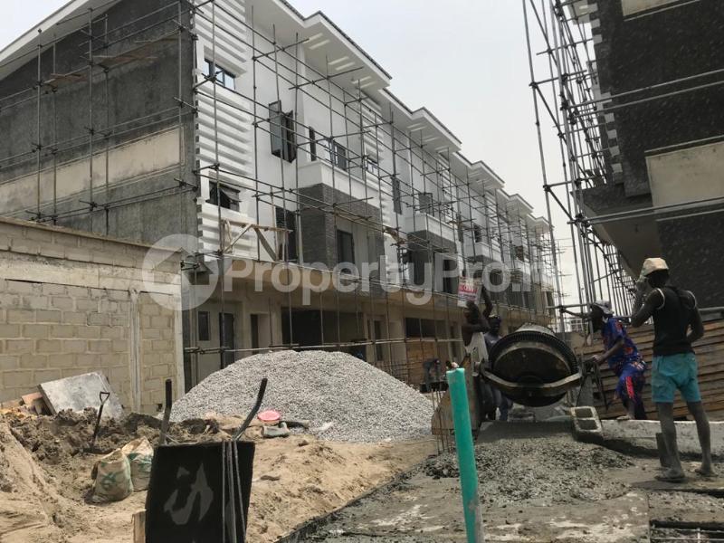 4 bedroom House for sale Lekki Phase 1 Lekki Lagos - 1