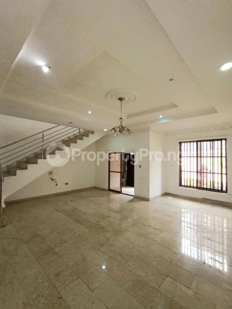 4 bedroom Detached Duplex for sale Ikoyi Rd Old Ikoyi Ikoyi Lagos - 5