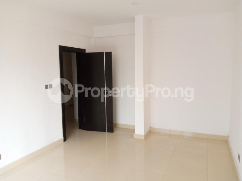 4 bedroom Terraced Duplex House for sale off Aderibigbe Shitta Street LSDPC Maryland Estate Maryland Lagos - 1