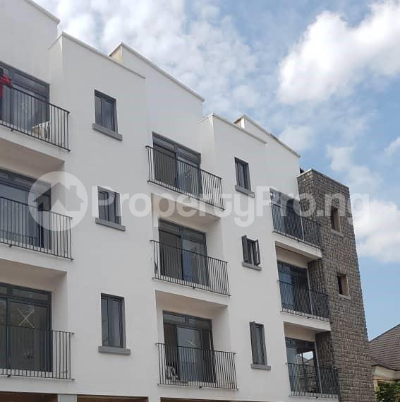 4 bedroom Terraced Duplex House for sale off Aderibigbe Shitta Street LSDPC Maryland Estate Maryland Lagos - 9