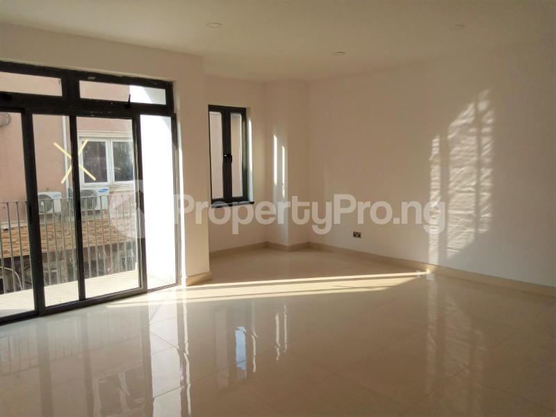 4 bedroom Terraced Duplex House for sale off Aderibigbe Shitta Street LSDPC Maryland Estate Maryland Lagos - 0