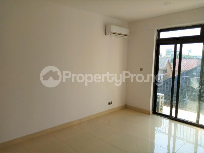 4 bedroom Terraced Duplex House for sale off Aderibigbe Shitta Street LSDPC Maryland Estate Maryland Lagos - 2
