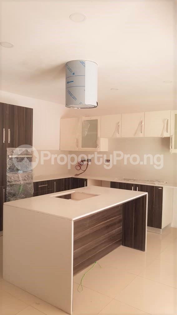 4 bedroom Terraced Duplex House for sale off Aderibigbe Shitta Street LSDPC Maryland Estate Maryland Lagos - 4