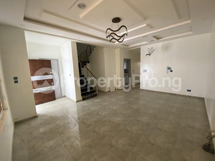 4 bedroom Terraced Duplex House for rent Ikate Lekki Lagos - 3