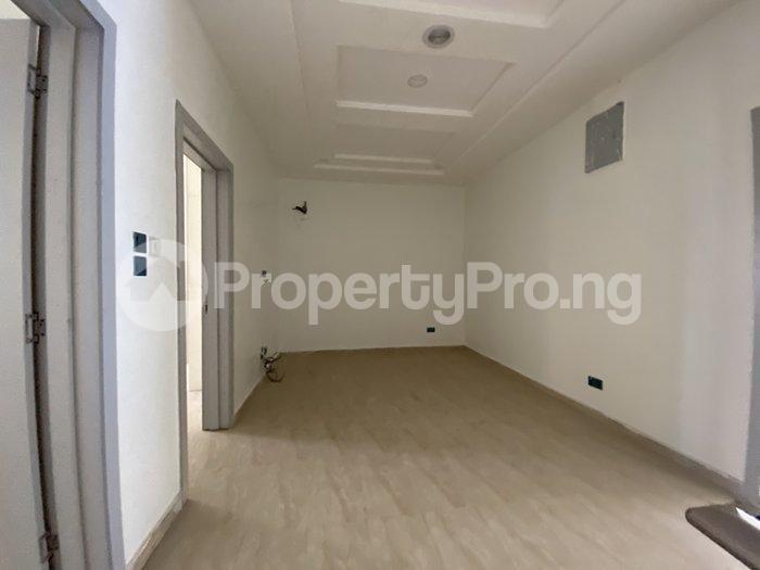 4 bedroom Terraced Duplex House for rent Ikate Lekki Lagos - 4