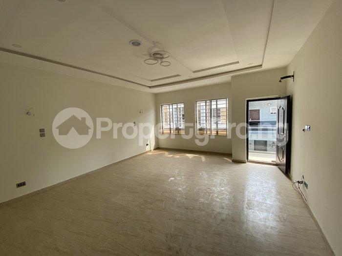 4 bedroom Terraced Duplex House for rent Ikate Lekki Lagos - 5