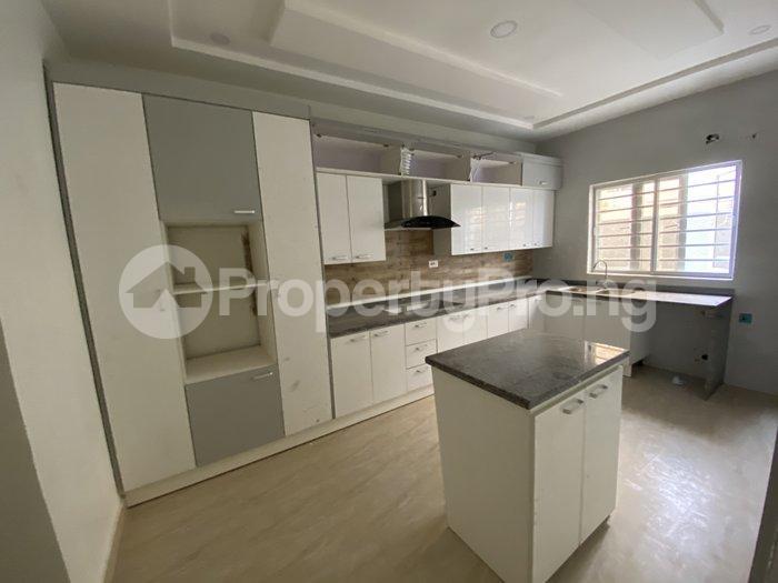 4 bedroom Terraced Duplex House for rent Ikate Lekki Lagos - 1