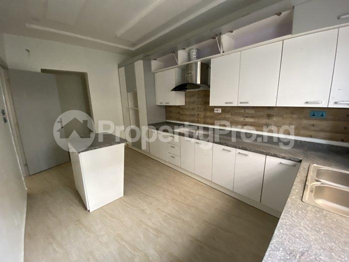 4 bedroom Terraced Duplex House for rent Ikate Lekki Lagos - 0
