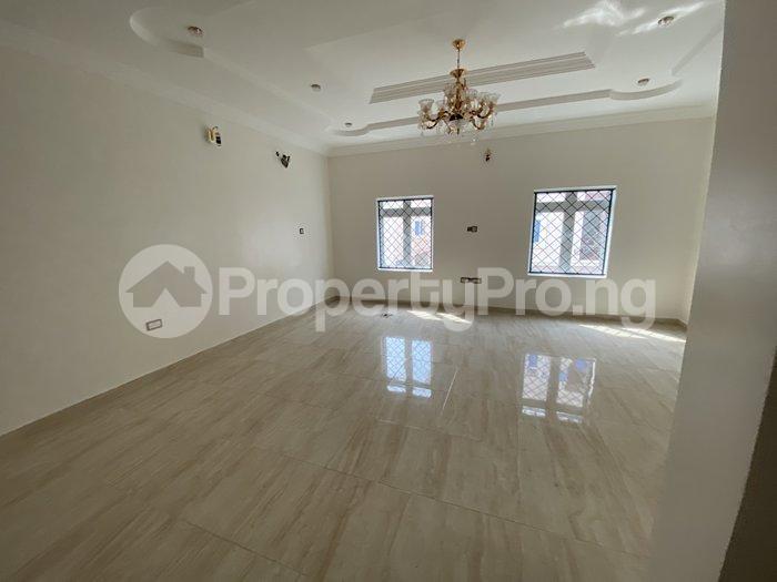 4 bedroom Terraced Duplex House for sale Ikate Lekki Lagos - 10