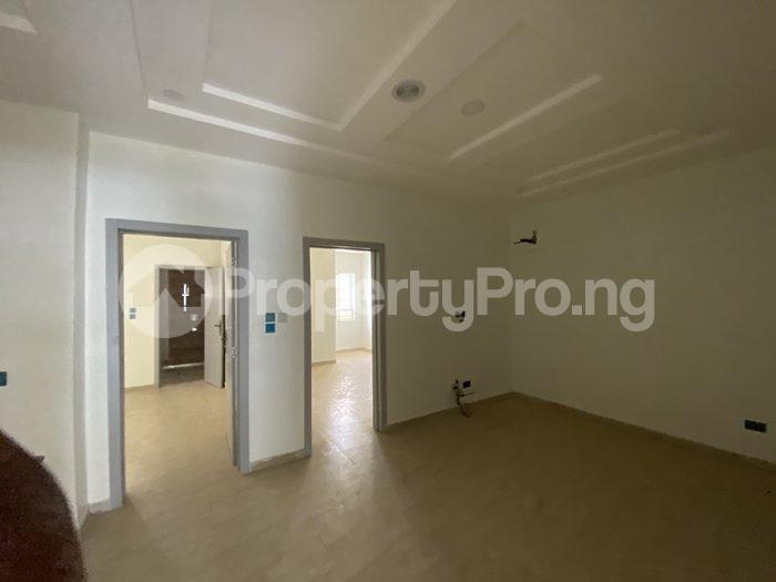 4 bedroom Terraced Duplex House for rent Ikate Lekki Lagos - 9