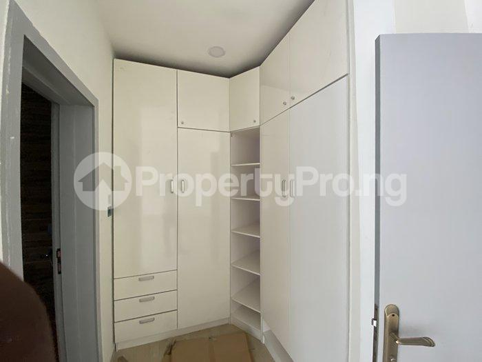 4 bedroom Terraced Duplex House for rent Ikate Lekki Lagos - 8