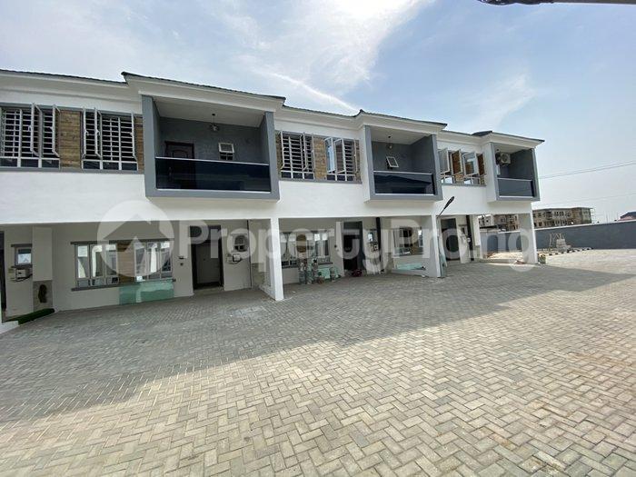 4 bedroom Terraced Duplex House for rent Ikate Lekki Lagos - 11