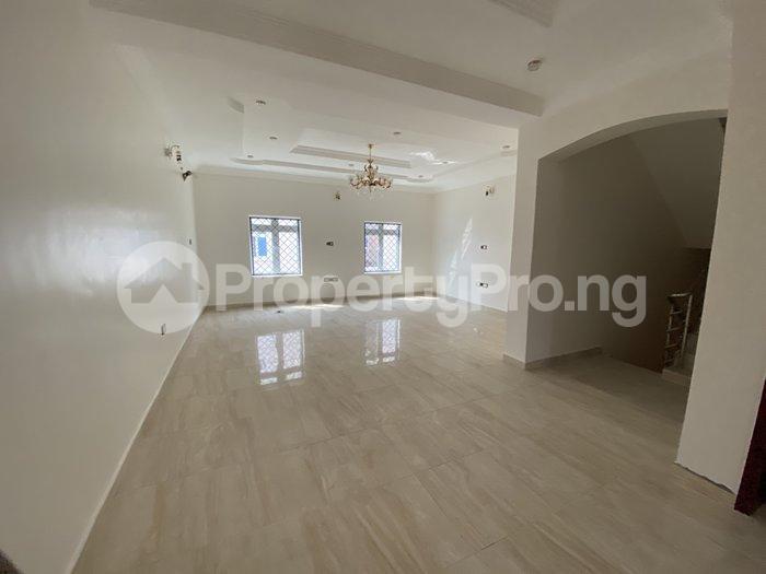4 bedroom Terraced Duplex House for sale Ikate Lekki Lagos - 0