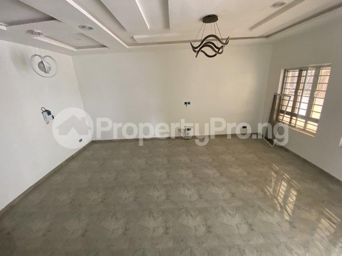 4 bedroom Terraced Duplex House for rent Ikate Lekki Lagos - 10