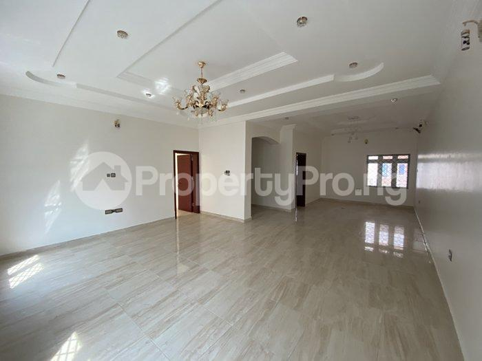 4 bedroom Terraced Duplex House for sale Ikate Lekki Lagos - 4