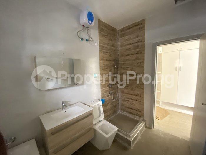 4 bedroom Terraced Duplex House for rent Ikate Lekki Lagos - 7