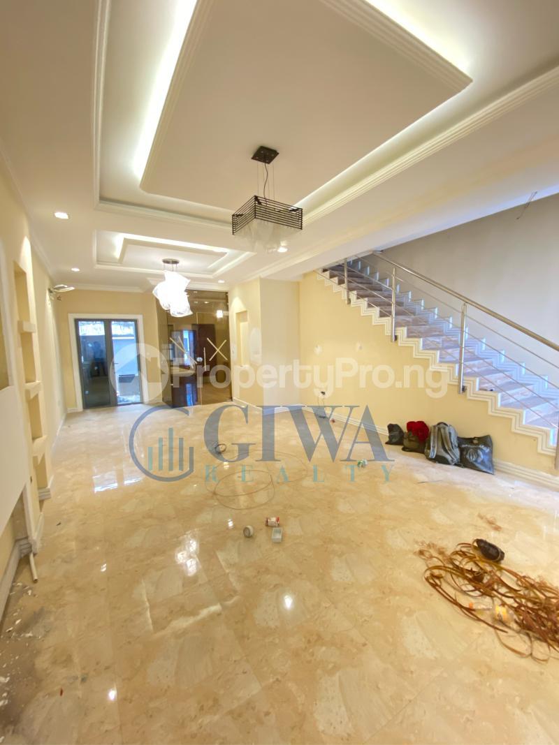 4 bedroom Terraced Duplex House for sale Victoria Island Lagos - 2