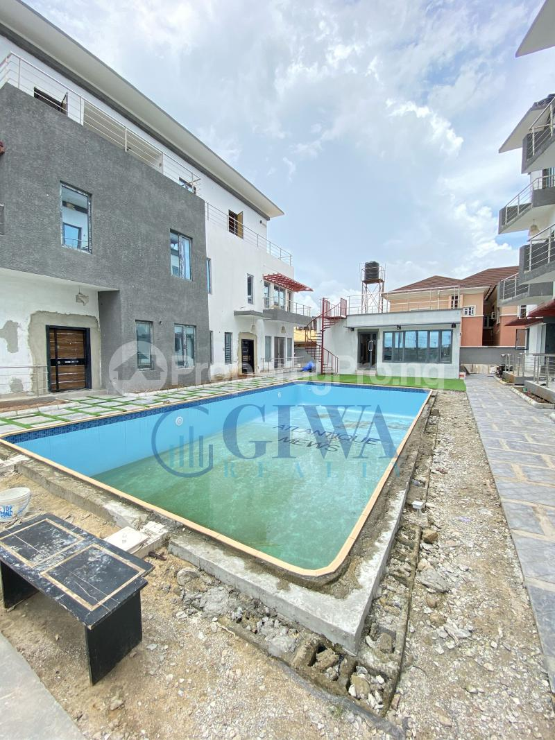 4 bedroom Terraced Duplex House for sale Victoria Island Lagos - 13