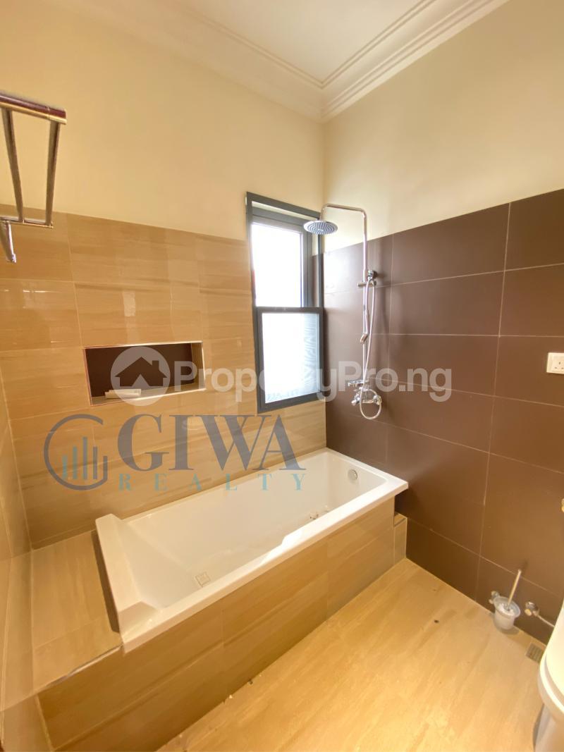 4 bedroom Terraced Duplex House for sale Victoria Island Lagos - 10
