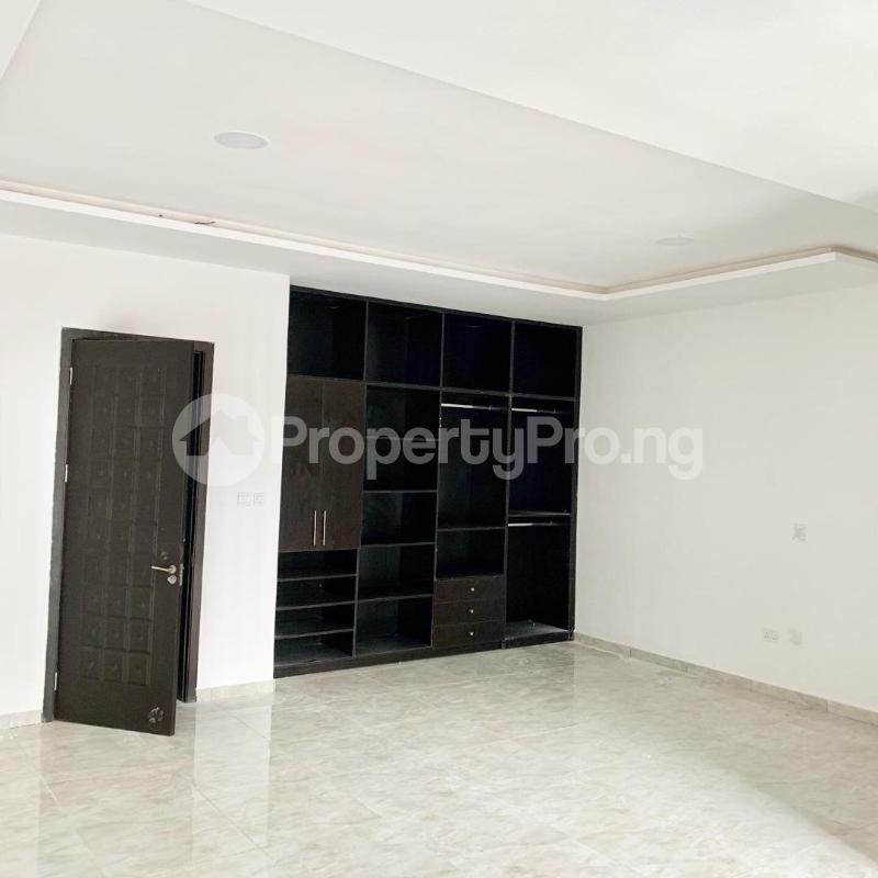 4 bedroom Terraced Duplex House for rent ONIRU Victoria Island Lagos - 9