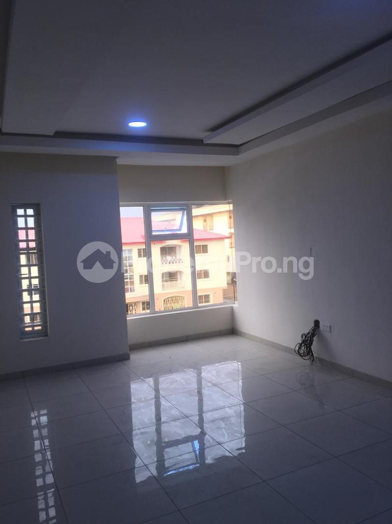 4 bedroom Terraced Duplex House for rent ONIRU Victoria Island Lagos - 11