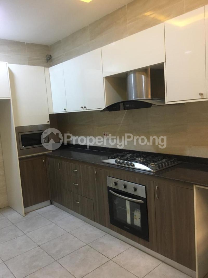 4 bedroom Terraced Duplex House for sale ONIRU Victoria Island Lagos - 4