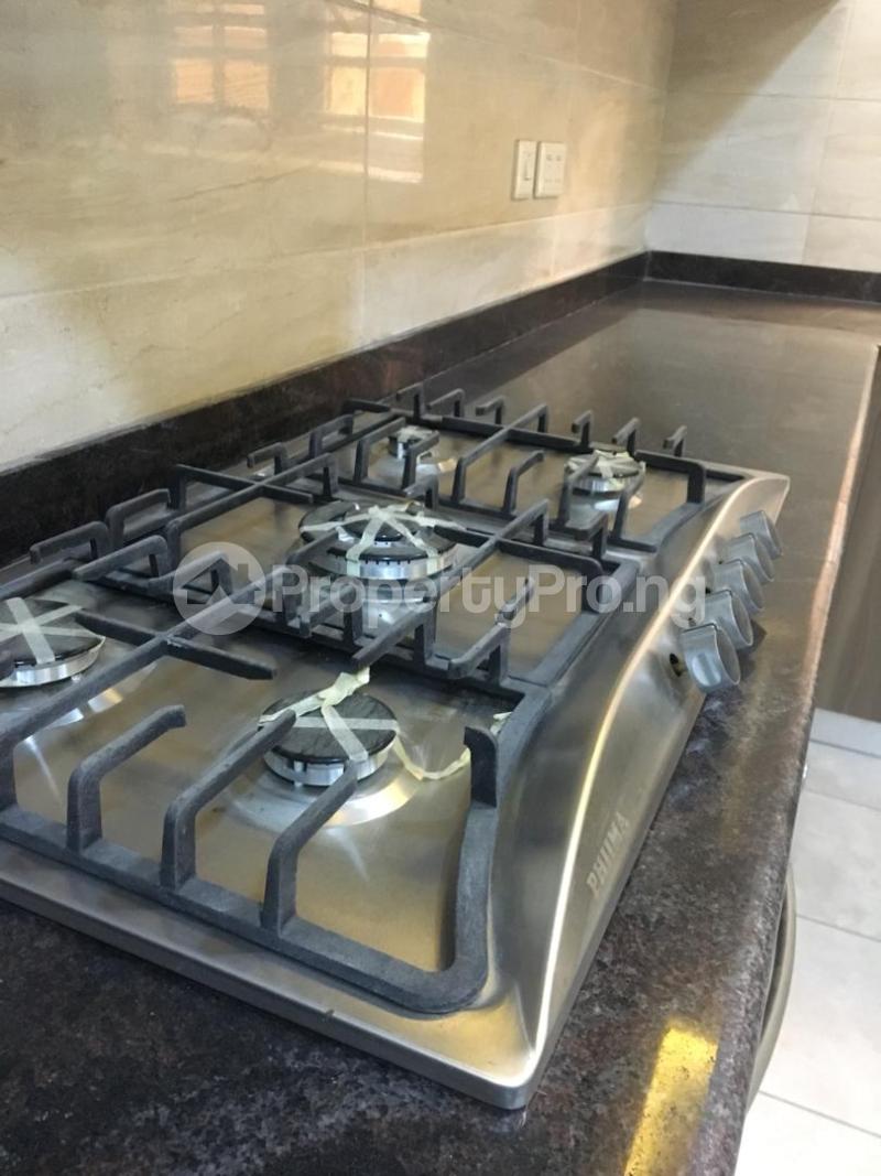 4 bedroom Terraced Duplex House for sale ONIRU Victoria Island Lagos - 3
