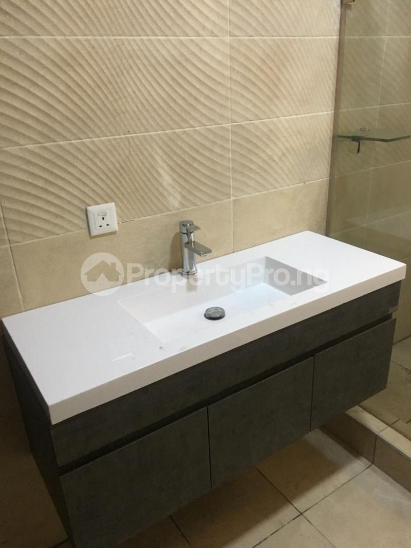 4 bedroom Terraced Duplex House for sale ONIRU Victoria Island Lagos - 14