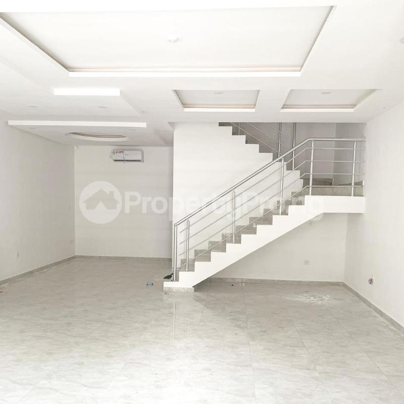 4 bedroom Terraced Duplex House for rent ONIRU Victoria Island Lagos - 3