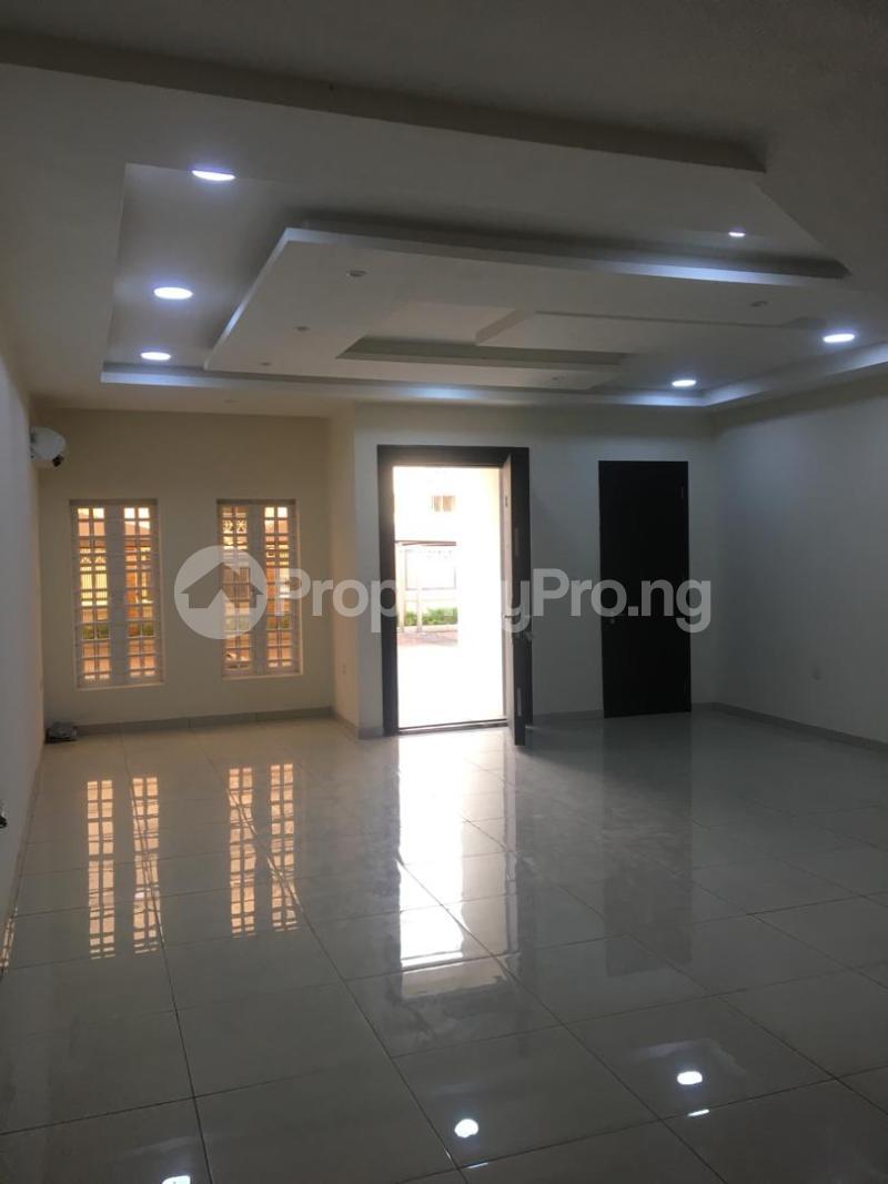 4 bedroom Terraced Duplex House for sale ONIRU Victoria Island Lagos - 8
