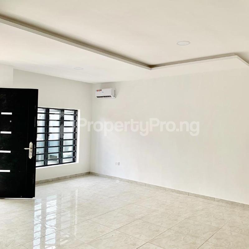 4 bedroom Terraced Duplex House for rent ONIRU Victoria Island Lagos - 7