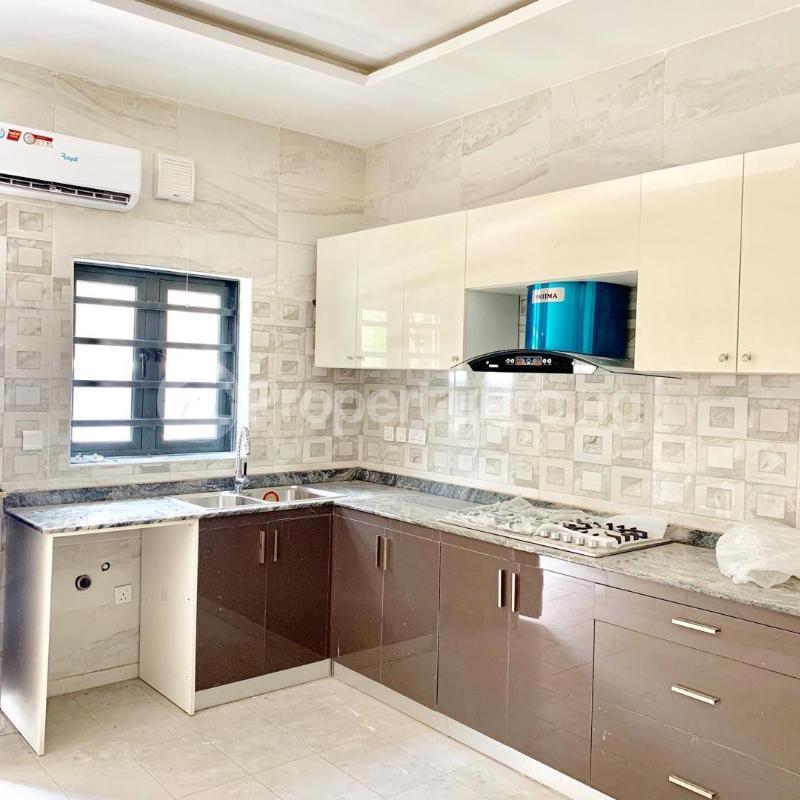 4 bedroom Terraced Duplex House for rent ONIRU Victoria Island Lagos - 5