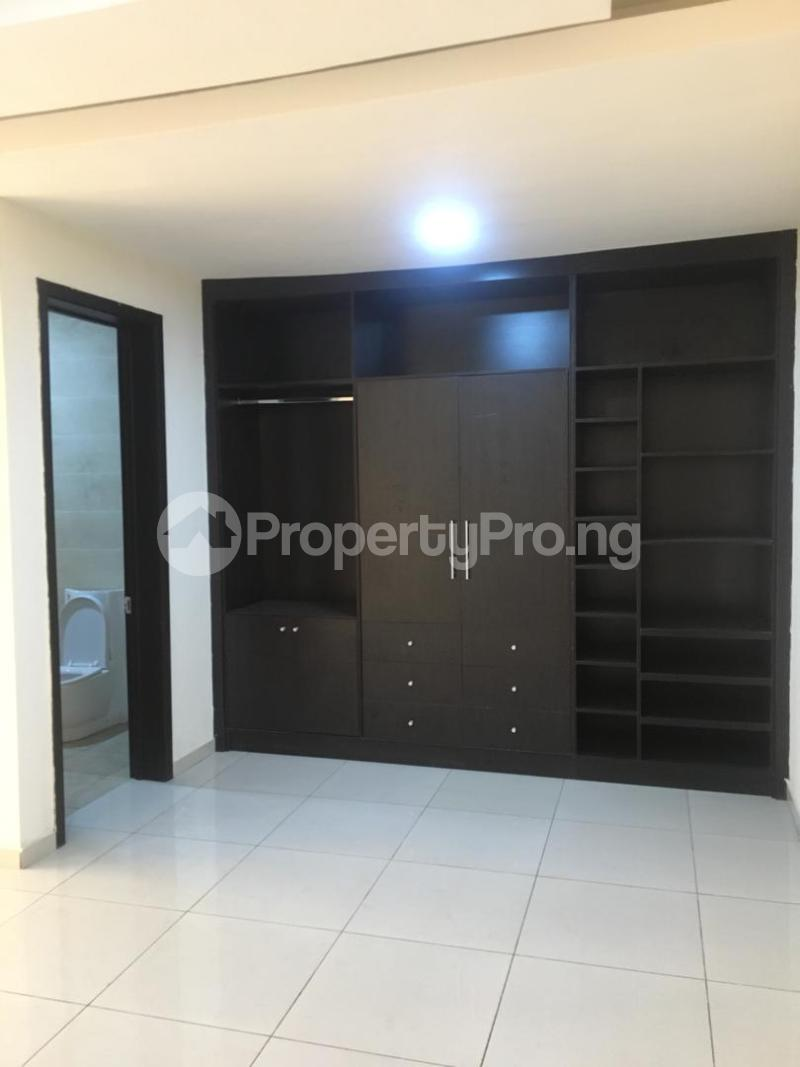 4 bedroom Terraced Duplex House for rent ONIRU Victoria Island Lagos - 10