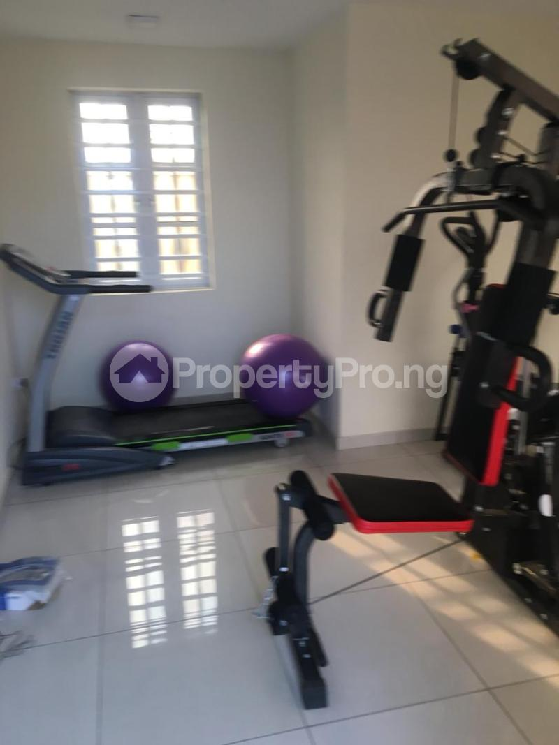 4 bedroom Terraced Duplex House for rent ONIRU Victoria Island Lagos - 18