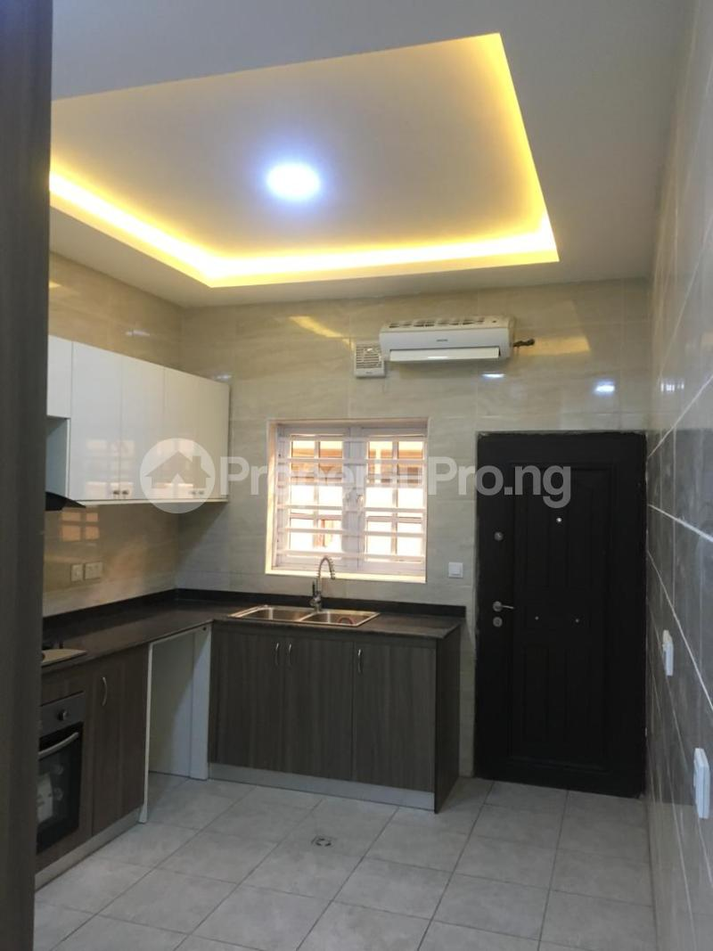 4 bedroom Terraced Duplex House for rent ONIRU Victoria Island Lagos - 6