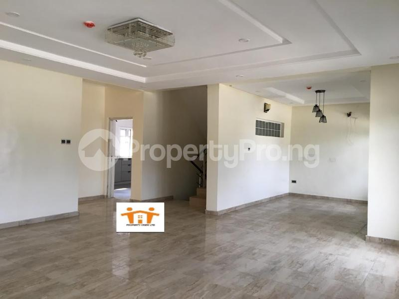 4 bedroom Terraced Duplex House for sale ONIRU Victoria Island Lagos - 1