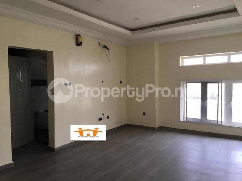 4 bedroom Terraced Duplex House for sale ONIRU Victoria Island Lagos - 2