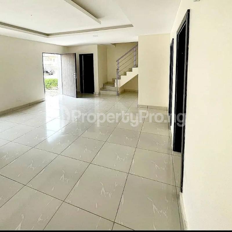 4 bedroom Terraced Duplex for sale Katampe Katampe Main Abuja - 5