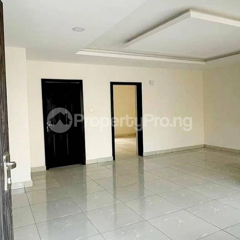 4 bedroom Terraced Duplex for sale Katampe Katampe Main Abuja - 6