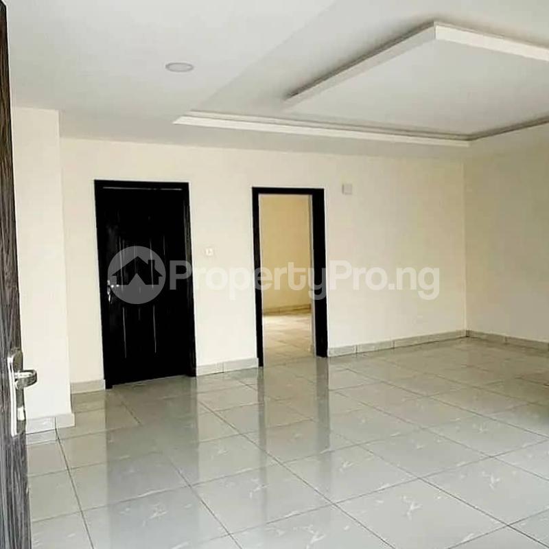 4 bedroom Terraced Duplex for sale Katampe Katampe Main Abuja - 4