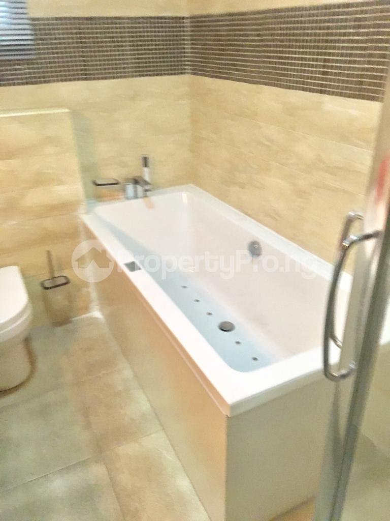 4 bedroom House for rent - Banana Island Ikoyi Lagos - 12