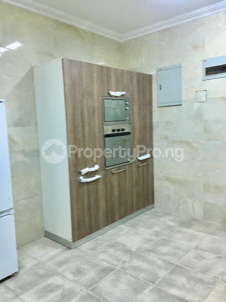 4 bedroom House for rent - Banana Island Ikoyi Lagos - 15