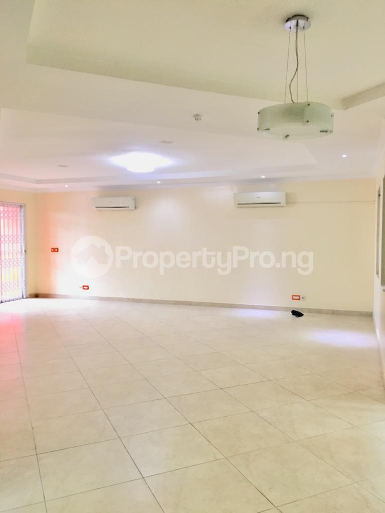 4 bedroom House for rent - Banana Island Ikoyi Lagos - 14
