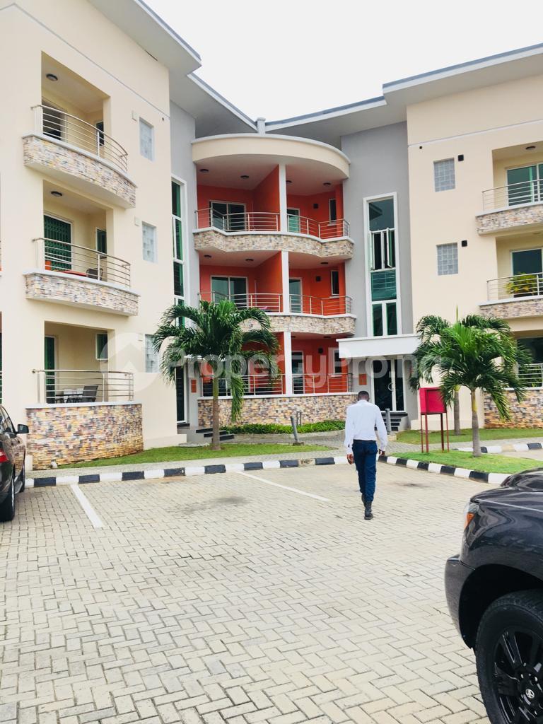 4 bedroom House for rent - Banana Island Ikoyi Lagos - 7