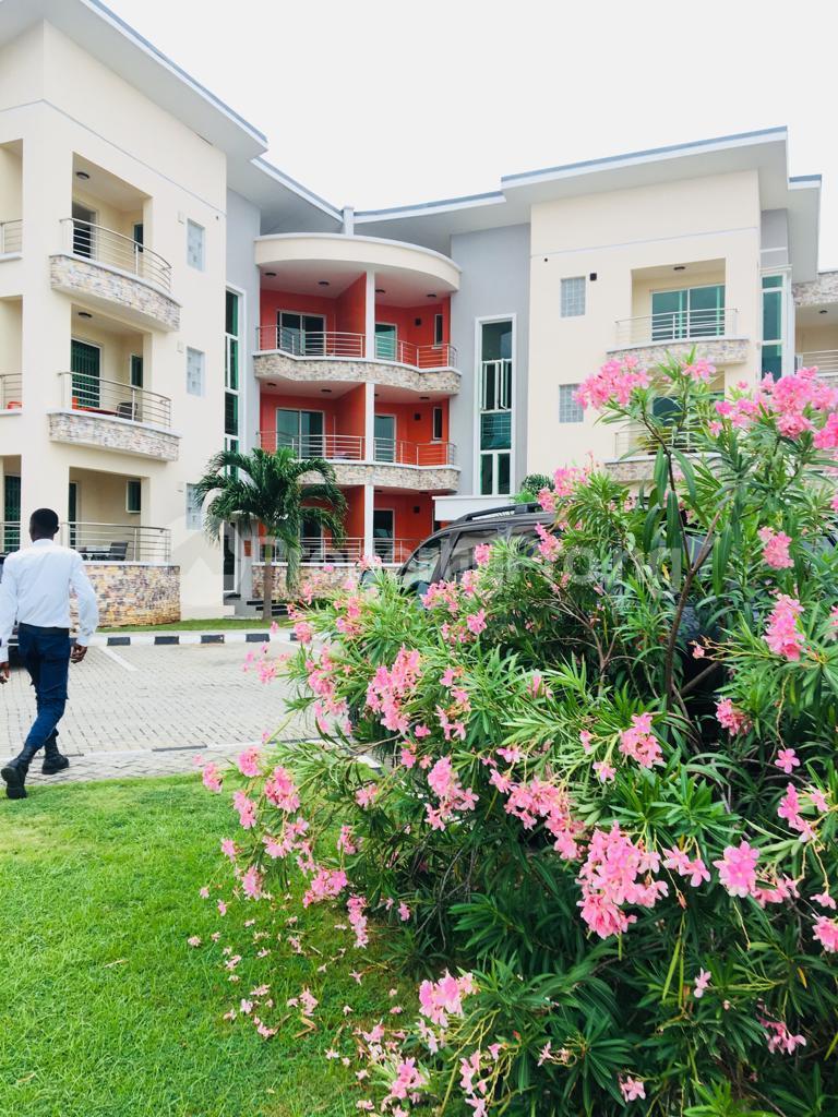 4 bedroom House for rent - Banana Island Ikoyi Lagos - 6