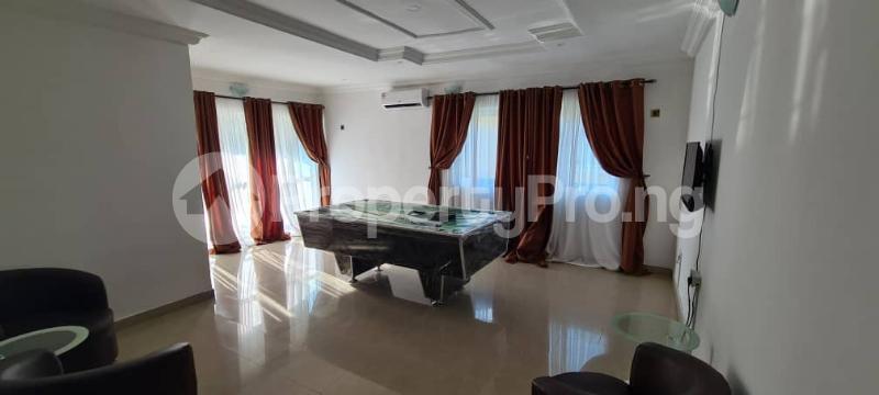 4 bedroom Detached Duplex for shortlet Eleganza Gardens Opposite Vgc VGC Lekki Lagos - 15