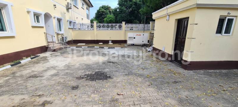 4 bedroom Detached Duplex for shortlet Eleganza Gardens Opposite Vgc VGC Lekki Lagos - 14