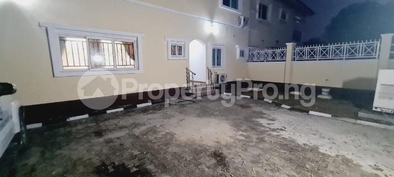 4 bedroom Detached Duplex for shortlet Eleganza Gardens Opposite Vgc VGC Lekki Lagos - 13